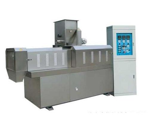 锅巴膨化机械