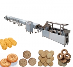 东营饼干机械