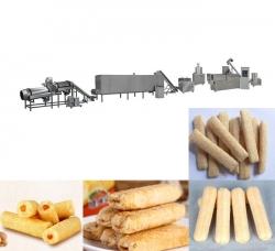 夹心食品生产线