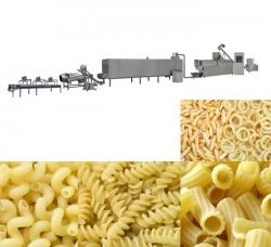 休闲膨化食品生产线