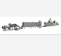 东营猫粮机械